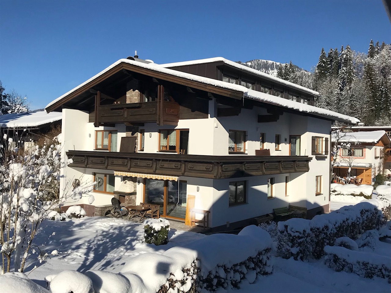 Haus Hinterholzer